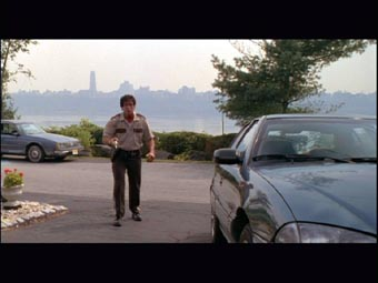 CopLand – Cop Land