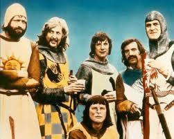 Monty Python DVD