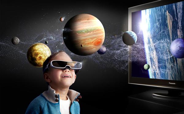 3D tévék: a moziélmény házhoz jön