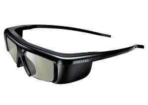 Samsung 3D aktív szemüveg