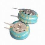 elektrolit kondenzátor