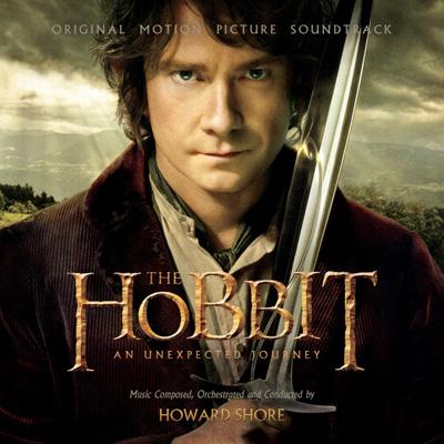 A hobbit – Váratlan utazás
