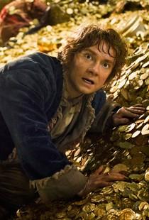A hobbit 2 – Smaug pusztasága film