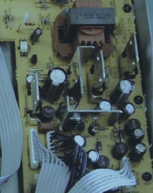 Nem jó a tranzisztor…