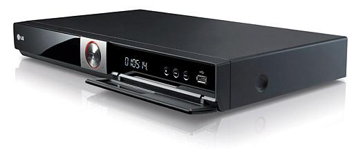 Blu-Ray és DVD lejátszók