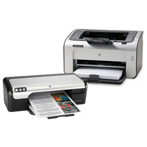 Amit a nyomtatókról tudni kell