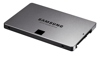 SSD meghajtó