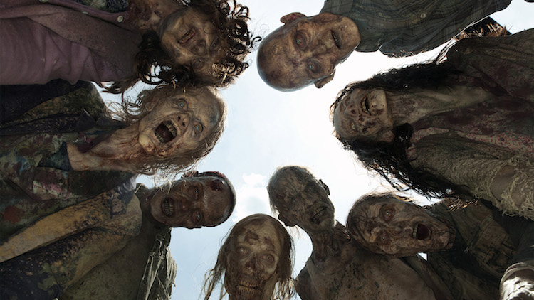 The Walking Dead 6. évad
