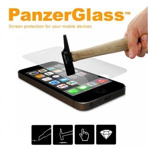 PanzerGlass az okostelefonok védelmében!