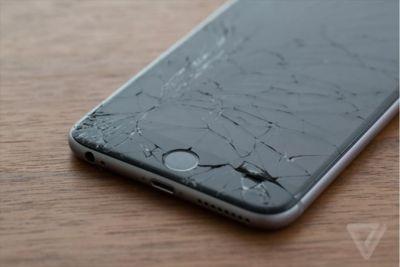 PanzerGlass kijelzővédő üveg iPhone 7 készülékekhez
