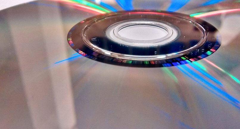 A DVD lemez halála