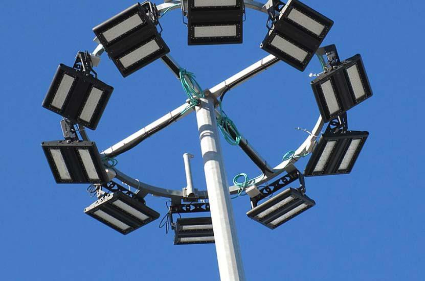 LED világítástechnika